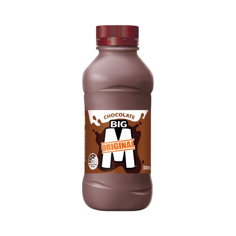 Moove Chocolate 300ml Capitol Chilled Foods